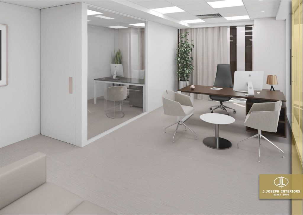 PRIVATE OFFICE - 6 LIMASSOL