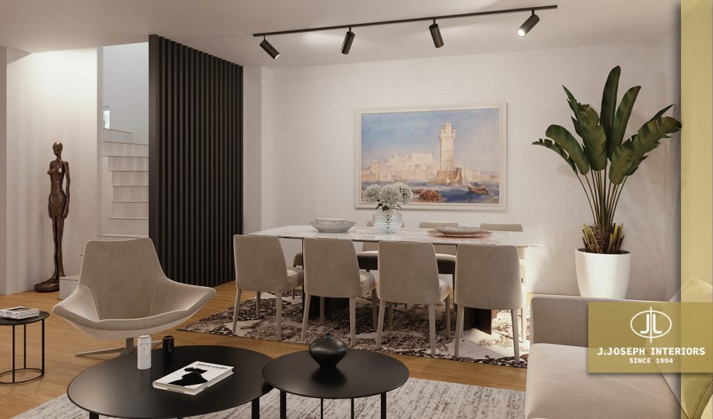 PRIVATE RESIDENCE – 15 NICOSIA